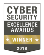Cybersecurity Excellence Awards_DB Security