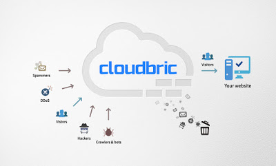 cloudbric website protection