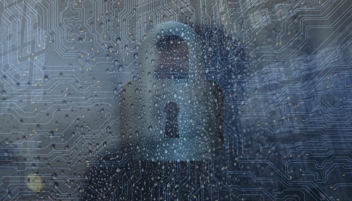 rain digital cyber environment